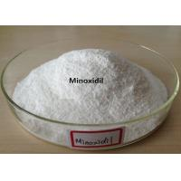 Buy cheap Hair Loss Treatment Drug Minoxidil Powder Cas 38304 91 5 High Purity GMP Approval from wholesalers