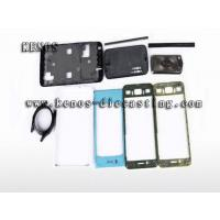 Buy cheap Magnesium alloy die casting mobile phone shell from wholesalers