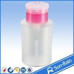 Buy cheap 33/410 plastic nail pump for nail polish nails art hand finger nail pump from wholesalers