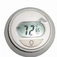 Buy cheap Digital Thermostat with Gas or Oil Fired System from wholesalers