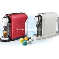 Buy cheap Nespresso Coffee Capsule Machine for Italy Market from wholesalers