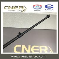 Buy cheap Carbon fiber telescopic window cleaning pole, swimming pool maintenance pole, carbon fibre telescopic pole from wholesalers