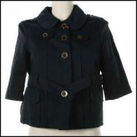 Buy cheap 100%Cotton Women′s Fashion Jackets Hf1307 from wholesalers