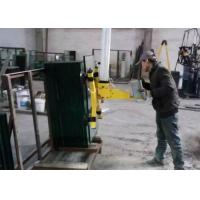 Simple Operation Glass Vacuum Lifting Equipment 1.4 M Height 0.5 Mpa To 0.8 Mpa
