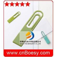 Buy cheap New design for gift promotion, paper clip usb web key, paper usb url guide. from wholesalers