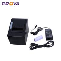 Buy cheap Usb Fast Printing 80mm Thermal Printer Compatible With Epson ESC / POS from wholesalers