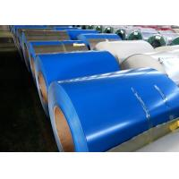 Buy cheap Household  Prepainted Galvanized Steel Coil Industrial Construction from wholesalers