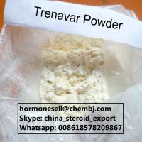 Buy cheap Bodybuilding Prohormones Steroids Trendione/Trenavar 4642-95-9 for sell from wholesalers