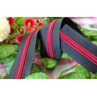 Buy cheap Long Nylon Chain Zipper NO.10 For Clothes , Sleeping Bag Zipper from wholesalers