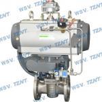 Buy cheap Duplex plug valve for oxgen from wholesalers