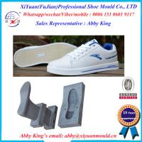 Buy cheap Canvas Shoe Pvc Injection Shoe dip Mould Fitted For Pvc Injection Machine, pvc dip shoe from wholesalers