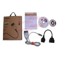 Buy cheap MINI VCI FOR  TIS Diagnostic Cable from wholesalers
