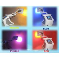 Buy cheap Mini PDT LED Machine for Skin Rejuvenation , PDT LED light therapy machine from wholesalers