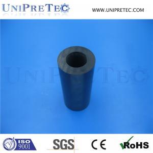 Buy cheap Gas Pressure Silicon Nitride Si3N4 Ceramic Tube/Bushing/Bush/Sleeve product