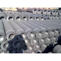 Buy cheap China Manufacturer High Carbon Graphite Electrode with lower price from wholesalers
