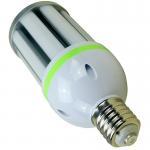 Buy cheap SMD led corn light 36W 140lm/Watt IP64 Aluminum heat  E27 E40 E39 base from wholesalers