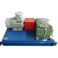 Buy cheap API Standard High quality Oilfield drilling mud agitator !! from wholesalers