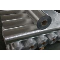 Buy cheap OEM 1060 Pure Aluminum Foil , Aluminum Foil Jumbo Roll For Electrical Cable from wholesalers