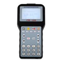 Buy cheap CK-100 Auto Car Key Programmer Multi-Language V45.09 Version from wholesalers