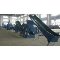 Buy cheap HOT SALE PET bottle recycling plant/ machine/ line product