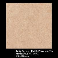 Buy cheap Tulip series polish tiles PY-V6977 from Wholesalers