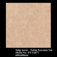 Buy cheap Tulip series polish tiles PY-V6977 product