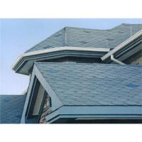 Buy cheap Colorful asphalt shingle from wholesalers