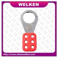 Buy cheap CHINA OEM Supplier, TIANJIN BRADI, WELKEN, Steel Hasp Lockout Tagout from wholesalers