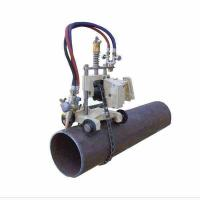 Buy cheap G2--11D Automatic Pipe Gas Cutting(Gas Cutter) from wholesalers
