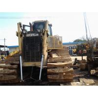 Buy cheap second hand d6h caterpillar Used D6H Dozers for Sale west africa from wholesalers