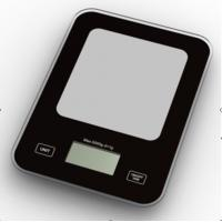 Buy cheap Touch-key design Digital kitchen scale 5000g*1g from wholesalers