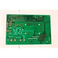 Buy cheap Double Sided Industrial PCB Board Service FR4 Base , 1 oz Copper Thickness from wholesalers