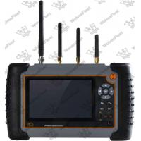 Buy cheap Handheld Wireless Camera Hunter Video Monitor HS-5000A from wholesalers