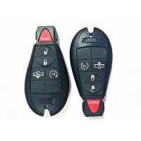 Buy cheap Professional Dodge Ram Keyless Remote Fob FCC ID GQ4-53T For Unlock Car Door product