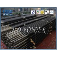 Buy cheap Integral Spiral Steam Boiler Fin Tube Carbon Steel / Stainless Steel Customized from wholesalers