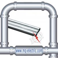 Buy cheap Galvanized Steel EMT Conduit IN china 3/4 from wholesalers