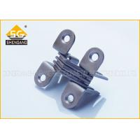 Buy cheap Adjsutable 180 Degree Stainless Steel Concealed Hinges , Invisible Door Hinges from wholesalers