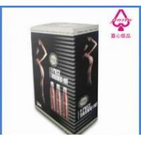 Buy cheap Color packing box from wholesalers