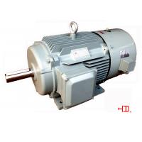 Buy cheap Variable Speed 3 Phase Inverter Duty Motor 0.75KW - 315KW , High Efficiency from wholesalers
