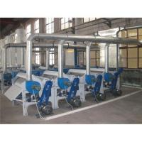 Buy cheap Four roller Textile Waste Recycling Machine Model GM-410 from wholesalers