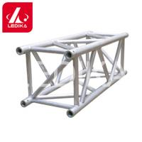 Buy cheap SQS 387 Aluminum Spigot Truss / Portable Stage Lighting Truss 387mm X 387mm from wholesalers