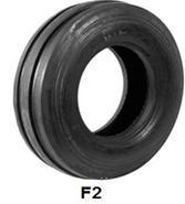 Buy cheap 6.00-16 agriculture tractor tire with F2 pattern from wholesalers