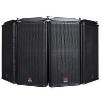 Buy cheap Mini Line array single 12  line array and single 18 inch sub woofer for wedding party /indoor sound for 1000 people from wholesalers