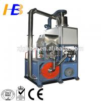 Buy cheap Grind PVC Plastic Crusher Machine , 380V 50Hz 3 Phase Plastic Waste Grinding Machine from wholesalers
