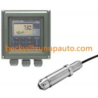 Buy cheap Yokogawa SS400G SS300G Mixed Liquor Suspended Solids MLSS Liquid Analyzers for Water Treatment from wholesalers