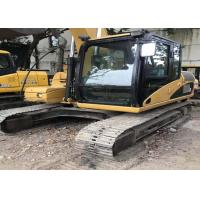 Buy cheap Excellent Condition Used CAT Excavators 312D 0.6M3 Capacity Low Work Hours from wholesalers