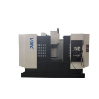 Buy cheap 3-Axis Vertical Machining Centers cnc machine for the metal cutting solution from wholesalers