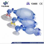 Buy cheap Manual PVC Resuscitator Ambu Bags,whatsapp:86 18159410906 from wholesalers