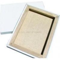 Buy cheap Stretched Canvas Staple Free Edge BET-B, Artist Canvas, Stretched Canvas from wholesalers
