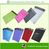 Buy cheap Coloured Polythene Mailing bags from wholesalers